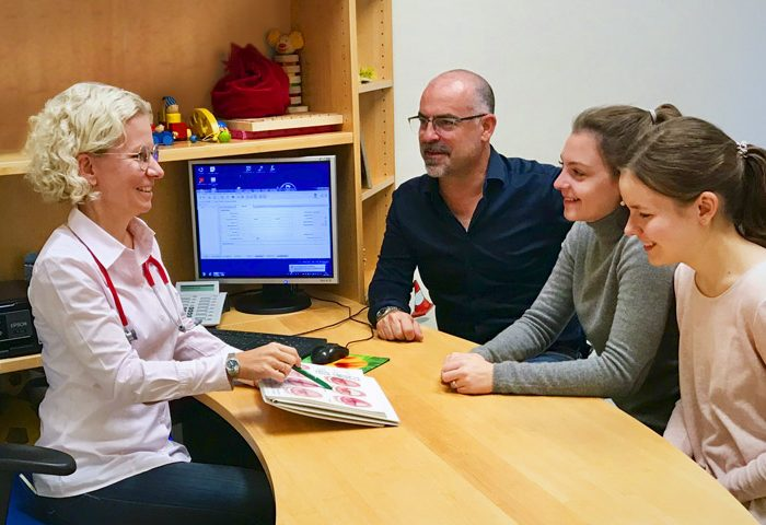 Dr. Giessen-Goetze Beratung